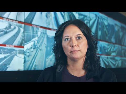 Keeping Iowa roads safe with AI