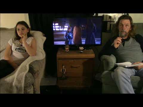 "Game of Thrones Season 2 Episode 9 ""Blackwater"" Reaction"