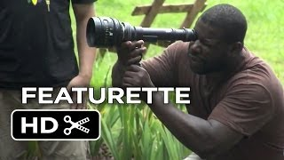 12 Years A Slave Movie Featurette - The Director