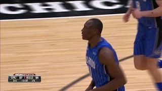 3rd Quarter, One Box Video: Chicago Bulls vs. Orlando Magic