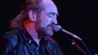 Wally Hustin with Dave Mason Band-World In Changes