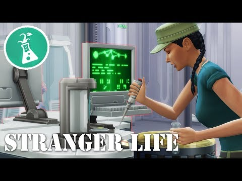 Pockets Full of Squishy Spores 🌵 Alya's Strangerville Life • #17 thumbnail