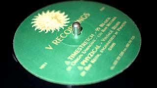 Roni Size - Timestretch (95 Re-Lick) - Origin Unknown - V Recordings - V011 (1995)