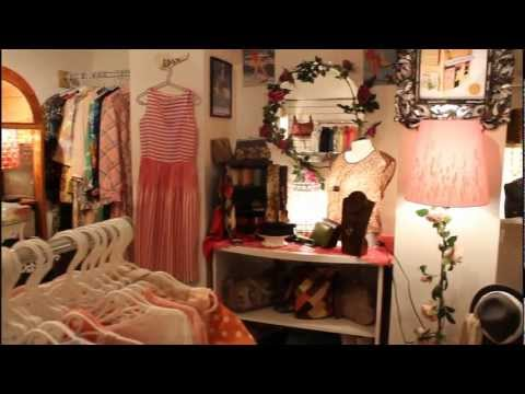 Om Diva Dublin | Vintage Clothing Fashion Boutique Dublin | Sip and Stitch Academy