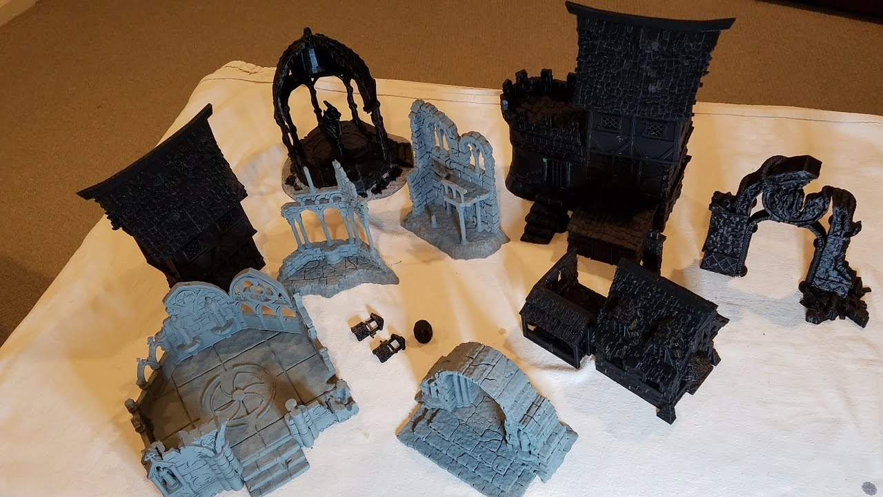 The Make: Guide to Dungeon Master Crafting   Make: