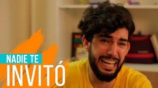 NADIE TE INVITÓ | Hecatombe!