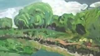 第16回ぶなの会展Gallery Kubota 5F 具象画 Representational paintings