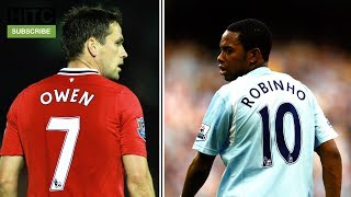 WEIRDEST Premier League Signing For EACH Kit Number (1-30)