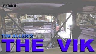 Viktor - A Tim Allen Build - (part xli)