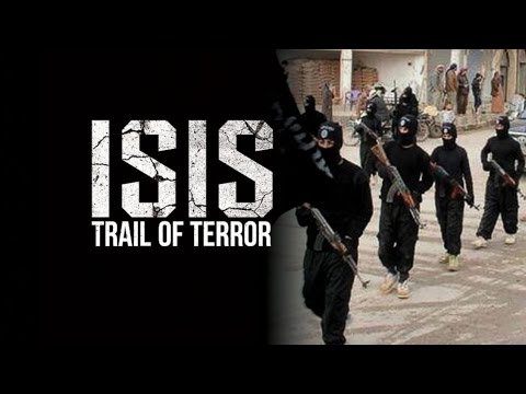 ISIS, FRANCE & IMMIGRATION WITH SCOTT BENNETT