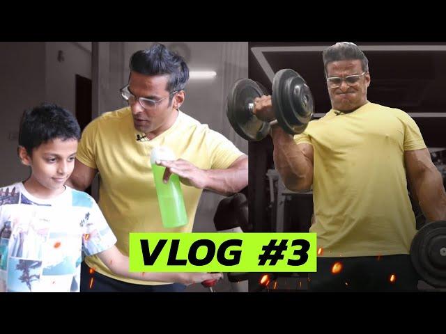 Yatinder Singh Biceps Workout | Get Bigger Biceps