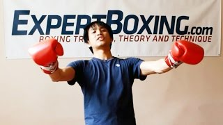 Lifting Weights For Boxing Training
