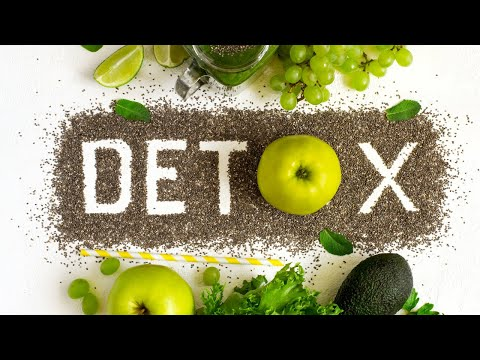 Detox Truth with Dr Doug Graham