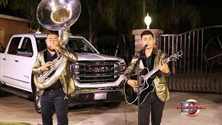 Marca MP- El Gordito [Inedita En Vivo] Corridos 2018