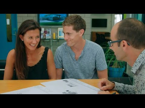 Ep 2 Change Of Plan Mitre 10 Tiny House With George