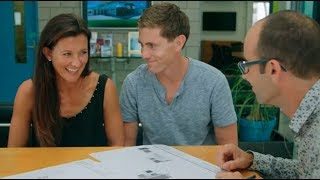 Ep 2: Change Of Plan | Mitre 10 Tiny House With George Clarke