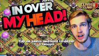 DON'T MAKE THIS MISTAKE in CLASH OF CLANS!  TH11 Let's Play