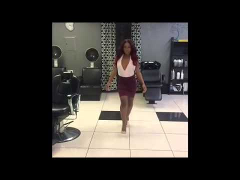 America's Next Top Model Audition Simone Couto 2016