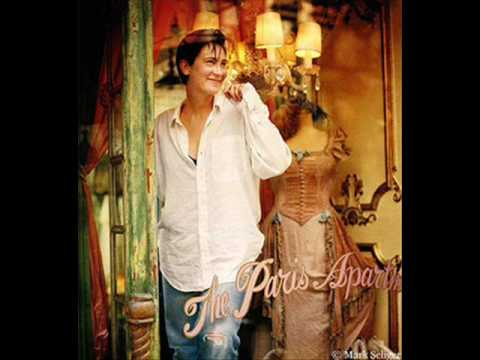 k.d.lang - A Case Of You