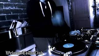 Detroit techno- Oldschool techno- hardgroove 100% Vinyl mix 2017