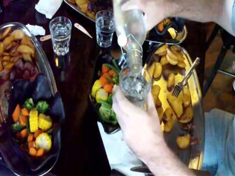 Iron Stomach Outback Jacks Wmv Youtube