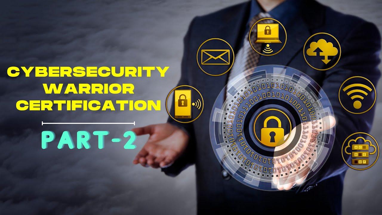 Cyberwarrior Certification Part 2 Leveraging Wireshark For Security