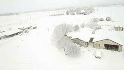 Winter Storm FEB 22 2019 Chino Valley, AZ