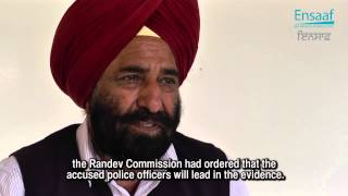 The Randev Commission