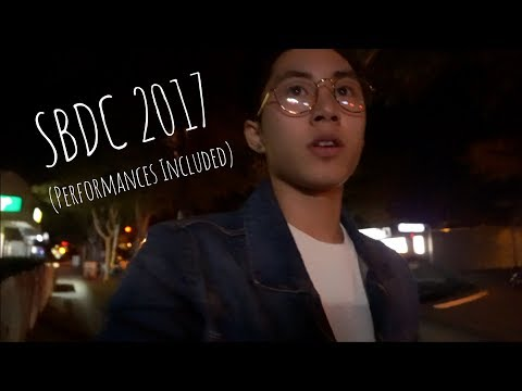 My Vlog of SBDC (Spartans Best Dance Crew) 2017 *Light Show End of Clip*