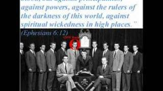 Proof: Skull & Bones Cult Engineered War on Terror&past wars