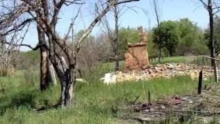 После пожаров в Чернобыльской зоне(поездки по местам зоны отчуждения, 30 километровой зоны Чернобыльского района., 2016-10-12T07:11:48.000Z)