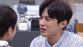 '여름아 부탁해' 윤선우·송민재 父子의 아름다운 눈물 [여름아 부탁해] 20190925