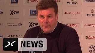 Video Gol Pertandingan Vfb Stuttgart vs Wolfsburg