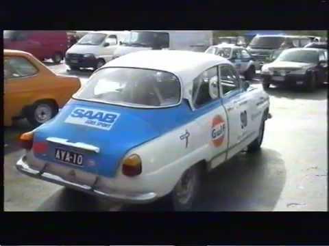 Saab 96 V4 (historic)
