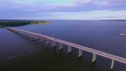 Nansemond River Bridge rd Suffolk VA