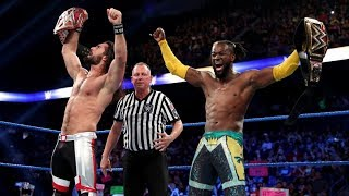 Ups & Downs From WWE SmackDown (Jun 18)