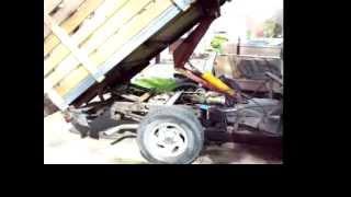 f150 dump truck conversion