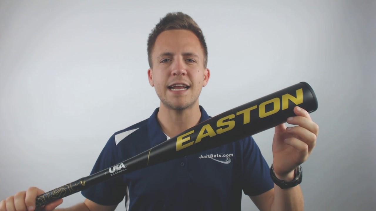 2019 Easton Beast Pro -8 USA Baseball Bat (YBB19BP8)