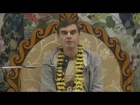Шримад Бхагаватам 5.10.18 - Вишну-Таттва прабху