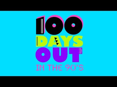 UIDM 20 | 100 Days Out celebration