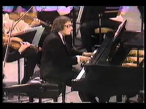 Menuhin-Rostrapovich-Previn play Beethoven Triple Concerto, L.Bernstein conduction (1 of 2)