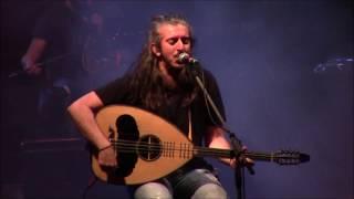 Γιάννης Χαρούλης - Τι μαντινάδα να σου πω @ Θέατρο Γης, 19/06/2017
