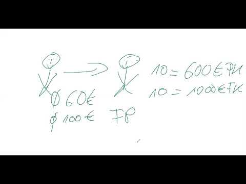 Das TeleSon Vergütungssystem erklärt