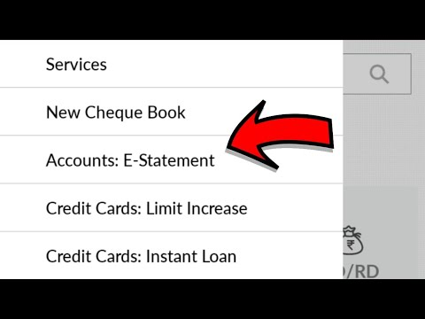 How To Download Axis Bank E Statement Online