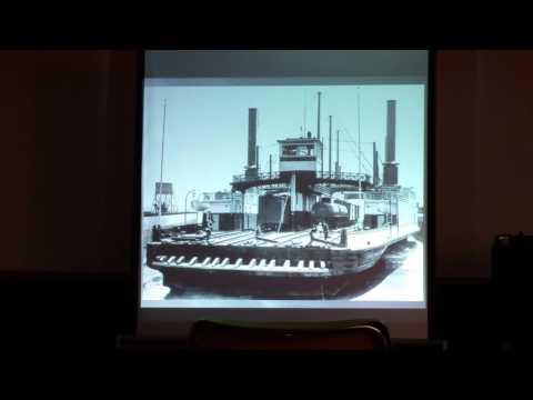 Solano Train Ferry Slideshow 2