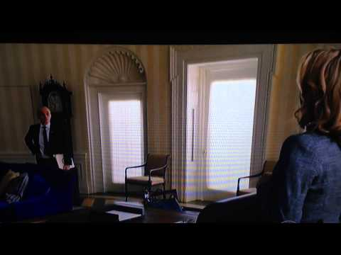 Leadership - Madam Secretary