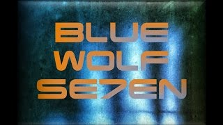 Blue Wolf Se7en - Modular Meets The Elektrons 2015 Performance