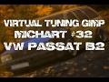 Virtual Tuning #32 GIMP Volkswagen Passat B2 Variant
