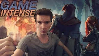 Game Intense | DominGo League of Legends