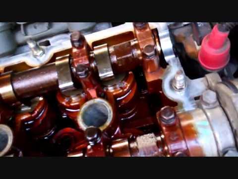 Nissan Altima Valve Cover Gasket Change Youtube